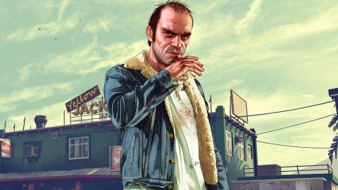 Jaquette de Grand Theft Auto : Rockstar commente le retrait de l'outil de modding OpenIV