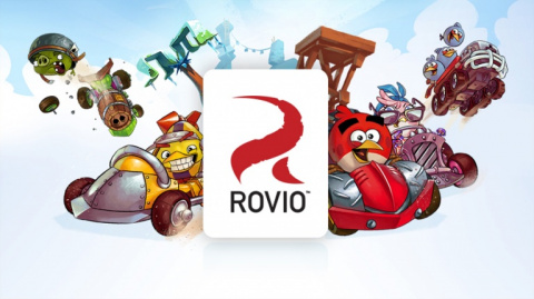 Jaquette de Rovio (Angry Birds) étudie une introduction en bourse