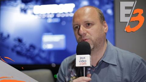 Jaquette de Detroit : Quantic Dream dans son sprint final ? David Cage répond à nos questions - E3 2017