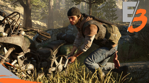 Jaquette de E3 2017 : Days Gone, Oregon et Hordes de zombies au menu sur PS4