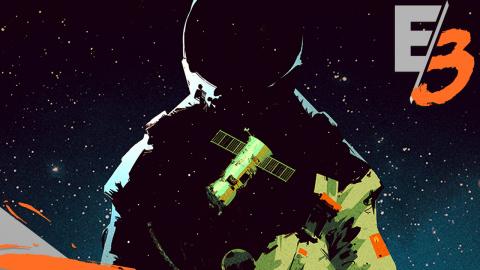 Jaquette de E3 2017 : Outreach, l'aventure spatiale narrative à la sauce russe