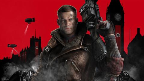 Jaquette de Wolfenstein II : Bethesda fait appel à des pointures pour le doublage français