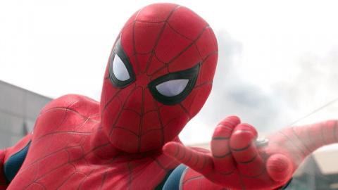 Jaquette de Spider-Man : Homecoming aura droit à son expérience VR le 30 juin