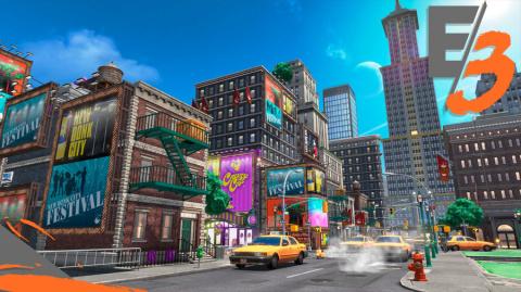 Super Mario Odyssey : 15 minutes de gameplay avec les développeurs - E3 2017