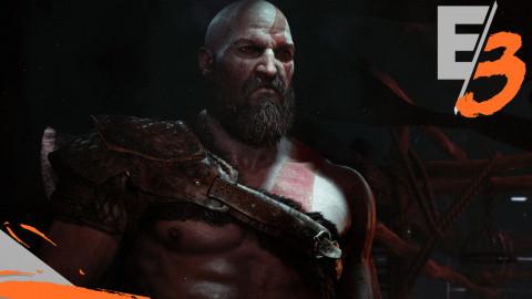 God of War : Orientation, histoire, gameplay, le réalisateur répond à nos questions - E3 2017
