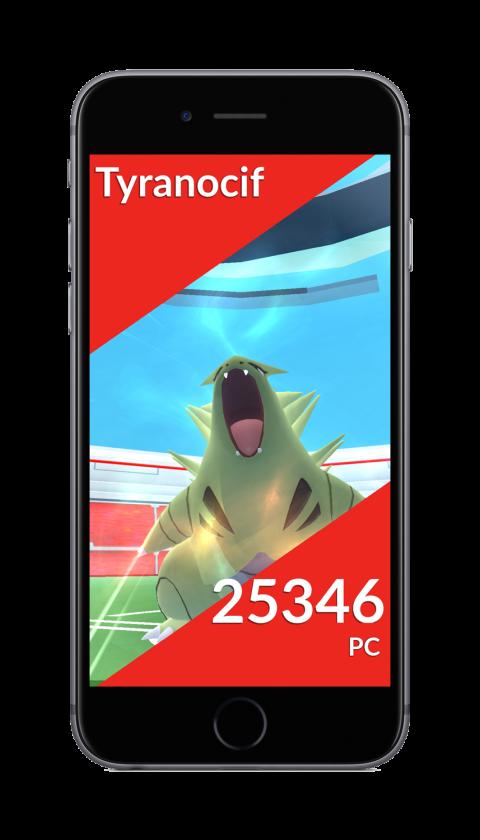 (MAJ) Pokémon GO, les raids coop sont dispos ! Notre guide pour affronter et capturer (enfin) les Légendaires
