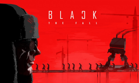 Black The Fall sur PS4