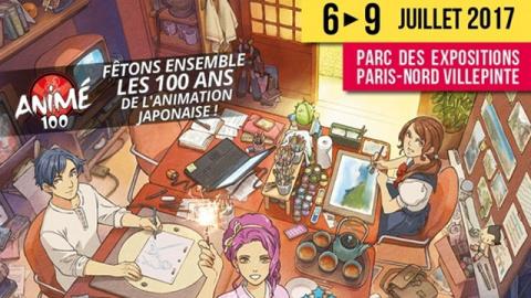Jaquette de Japan Expo 2017 : Deep Silver et NIS Ameria sur le salon parisien