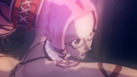.hack//G.U. Last Recode : La compilation s'offre un premier trailer