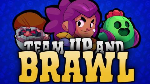 Jaquette de Brawl Stars (Supercell) : La version Android toujours en développement