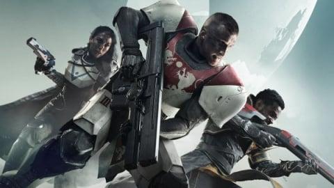 Jaquette de E3 2017 : Kracou en démonstration sur la version PC de Destiny 2, en 4K et sur une GTX 1080 Ti