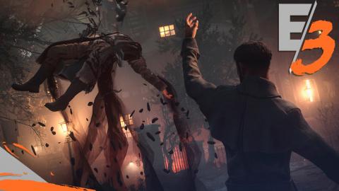 E3: Vampyr, entre choix moraux et vie de quartier