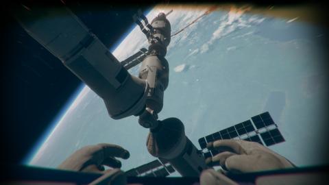 Jaquette de Outreach : Un premier extrait de gameplay pour le thriller spatial