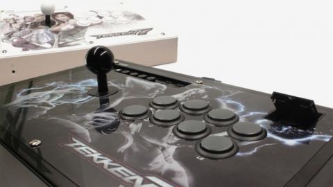 Mise à jour de notre comparatif sticks arcade : Test du modèle Hori RAP Tekken 7 Edition