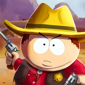 South Park : Phone Destroyer sur iOS