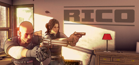 RICO sur PS4