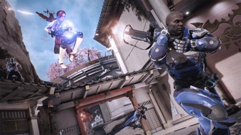 Jaquette de LawBreakers : Cliff Bleszinski justifie son absence sur Xbox One