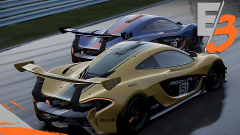 E3 : Project CARS 2, un retour très attendu