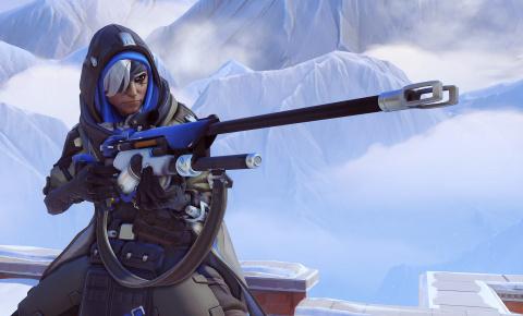 Jaquette de Overwatch : le dernier patch met les aimbots en déroute