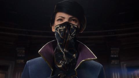 Jaquette de Bethesda prépare des comics Wolfenstein, Dishonored et The Evil Within