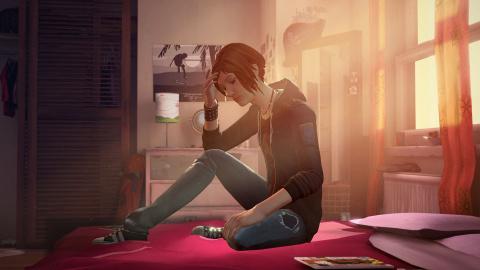 Jaquette de Life is Strange Before the Storm : une version Switch n'est pas à exclure
