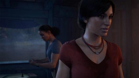 """Jaquette de Un autre Uncharted après The Lost Legacy ? Pas si """"improbable"""" que cela"""