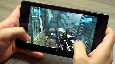Jaquette de Le livre qui référence 30 jeux à retenir sur mobile et tablette est disponible dès aujourd'hui