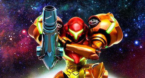 Jaquette de Metroid : Samus Returns - Un remake classieux pour un classique sur 3DS