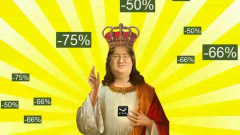 Jaquette de Les soldes d'été 2017 ont commencé sur Steam, profitez-en... si vous y parvenez !
