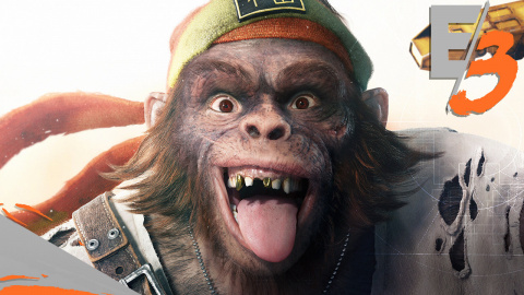 E3 : Beyond Good & Evil 2 : 15 minutes de gameplay en compagnie de Michel Ancel