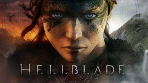 Jaquette de Hellblade : Senua's Sacrifice - Un nouveau trailer angoissant