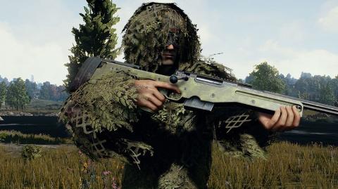 Jaquette de PlayerUnknown's Battlegrounds atteint les 4 millions de ventes