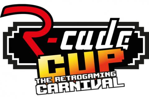 Jaquette de R-Cade Cup : Votre rendez-vous rétro-eSport du dimanche sur la JVTV !