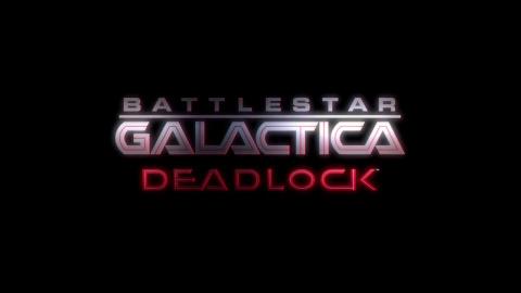 Jaquette de Battlestar Galactica Deadlock vous donne rendez-vous pour du gameplay !