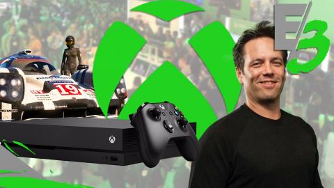 Jaquette de Nouvelle console, gros line-up... Xbox a-t-il réussi son E3 ?