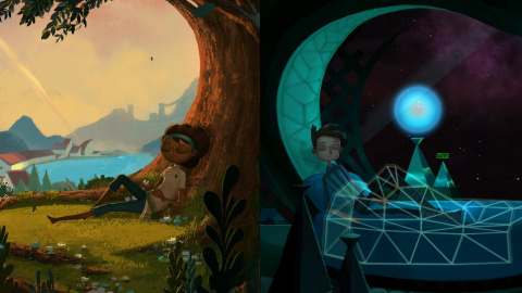Jaquette de Broken Age enfin disponible sur Xbox One