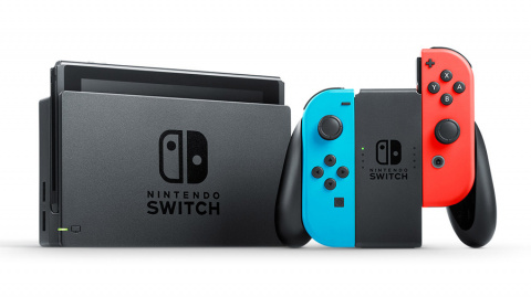 Jaquette de La Nintendo Switch aurait atteint son premier million au Japon