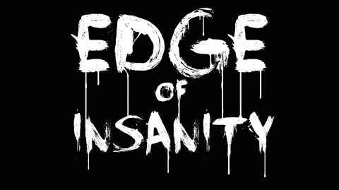 Jaquette de Edge of Insanity : L'enquête horrifique se montre pour la première fois