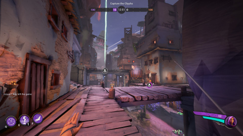 Mirage Arcane Warfare : un grand potentiel peu reconnu