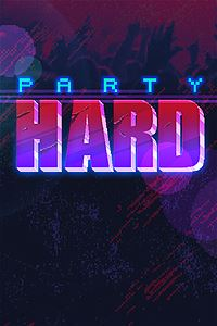 Party Hard sur PC
