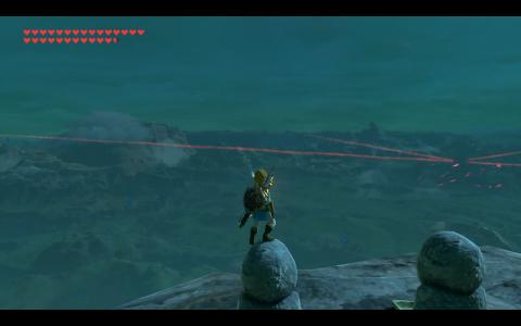 Zelda - Breath of the Wild : comment obtenir des fragments d'étoile facilement