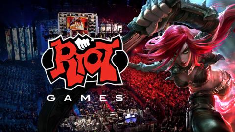 Interview - Riot Games débarque en France : Futurs jeux, eSport et avenir du studio