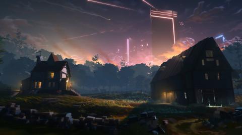 Le créateur de Limbo annonce un nouveau projet baptisé Somerville
