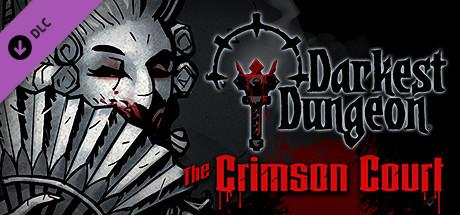 Darkest Dungeon : The Crimson Court sur PS4