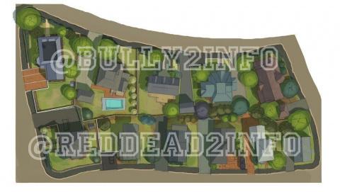 Bully 2 : Des concept art auraient fuité