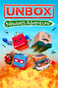 Unbox : Newbies Adventure sur ONE