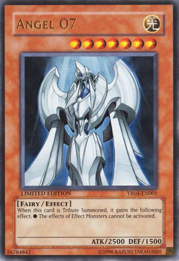 Idée de deck pour battre Yami Bakura (Niveau 50)