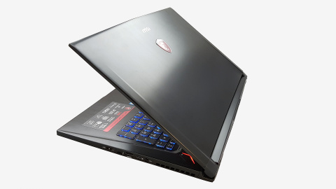 Guide PC Portable Gamer : Test du modèle MSI GS73 VR 6RF Stealth Pro