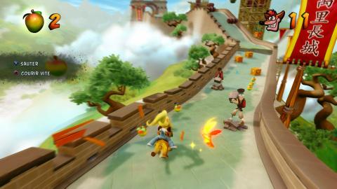 Crash Bandicoot N.Sane Trilogy, le jeu de l'été ?