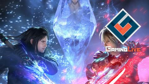 Final Fantasy Brave Exvius : Un excellent Anniversary Update